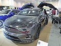 Osaka Auto Messe 2018 (556) - REVO2PORT ANRKY Tesla Model X.jpg