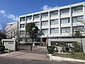 Osaka Prefectural Hirakata Tsuda High School.jpg