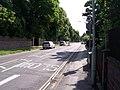 Osborn Road - Fareham - geograph.org.uk - 845102.jpg