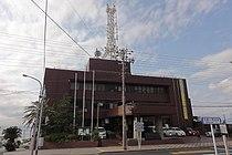Oshima town office.JPG
