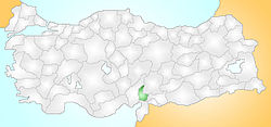 Osmaniye Turkey Provinces locator.jpg