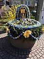Osterbrunnen-Garten am Anger, Langenwetzendorf, Thüringen (02).JPG