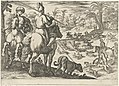 Ostrich Hunt, from 'Hunting Scenes VI' MET DP105213.jpg