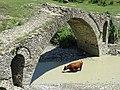 Ottoman Bridge over Corovoda River - Outside Corovoda - Albania - 02 (42486331172).jpg