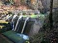 Ouhans, le barrage sur la Loue.jpg