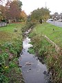 Oulton Beck - Gillett Lane - geograph.org.uk - 1564362.jpg