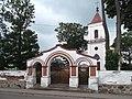Our Lady of Czestochowa church in Sejny 01.jpg