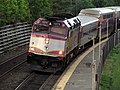 Outbound train at Auburndale 2.JPG