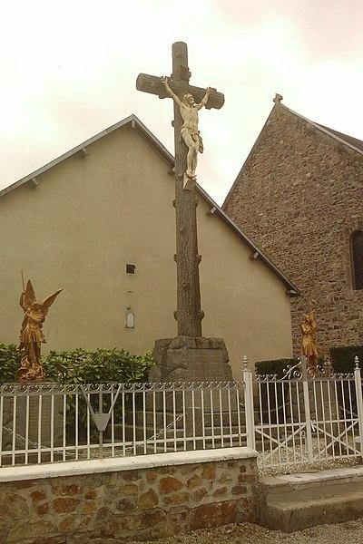 Calvaire d'fr:Ouville