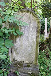 Tomb of Dupré