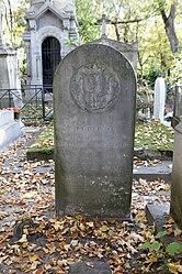 Tomb of Durant de la Pastellière