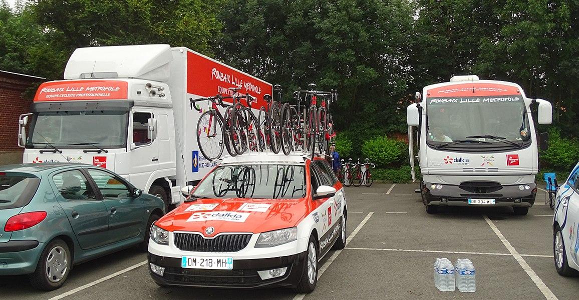 Reportage réalisé le dimanche 26 juillet à l'occasion du départ et de l'arrivée du Grand Prix de la ville de Pérenchies 2015 à Pérenchies, Nord, Nord-Pas-de-Calais, France.