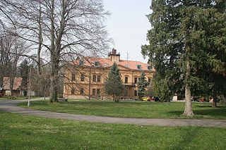 Přestavlky (Chrudim District) Village in Chrudim county of Pardubice region