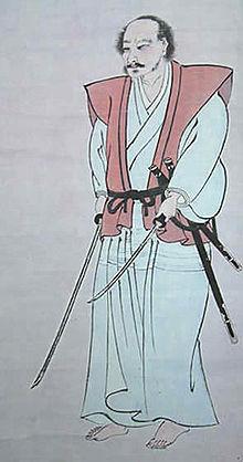 Miyamoto Musashi Wikiquote