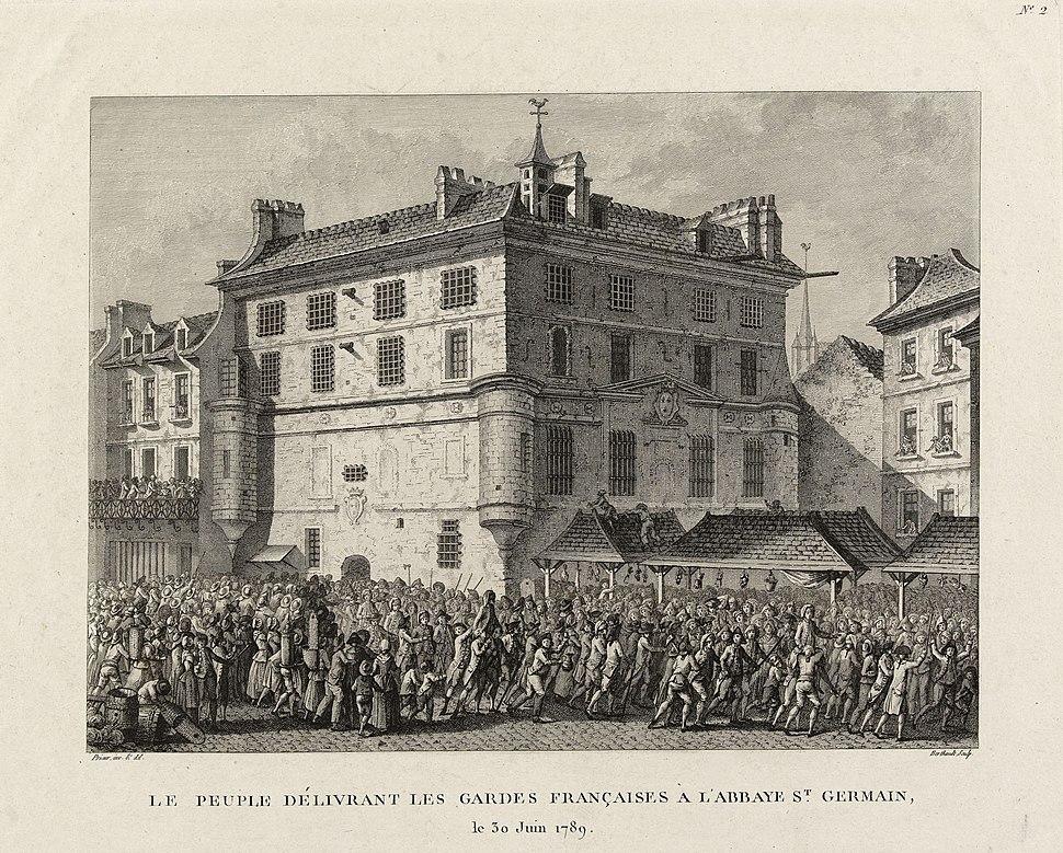 P1330119 Carnavalet Berthault abbaye St-Germain 30 juin 1789 G27664 rwk