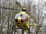 PH-MAA ANWB Medical Air Assistance Eurocopter EC135 at Hoofddorp pic11.JPG