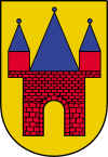 Coat of arms of Jarocin