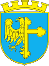 Coat of arms of Opole