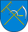 Coat of arms of Pogwizdów