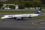 PR-AYI AZUL Linhas Aéreas Brasileiras Embraer ERJ-195AR (ERJ-190-200 IGW) - cn 19000366 (22838787507).jpg