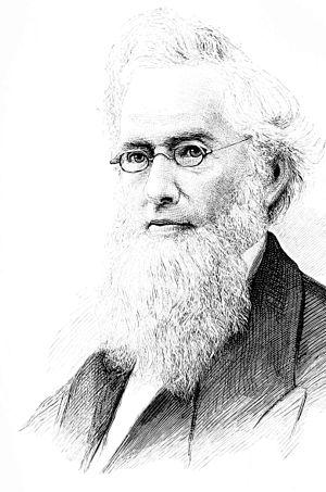 Frederick Augustus Porter Barnard - Image: PSM V11 D008 Frederick A P Barnard