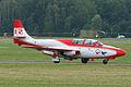PZL TS-11bis DF 8 Team Iskry (11982266864).jpg