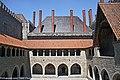 Paço dos Duques de Bragança - Guimarães - Portugal (15575687398).jpg