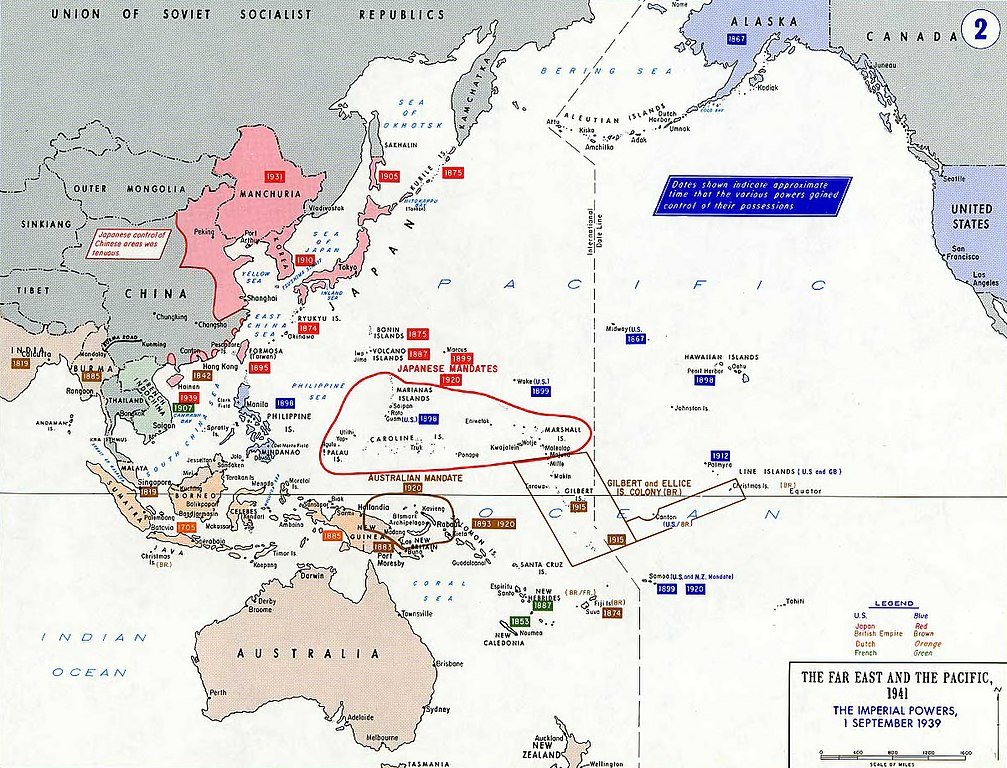 FilePacific Area The Imperial Powers 1939 Mapjpg Wikimedia