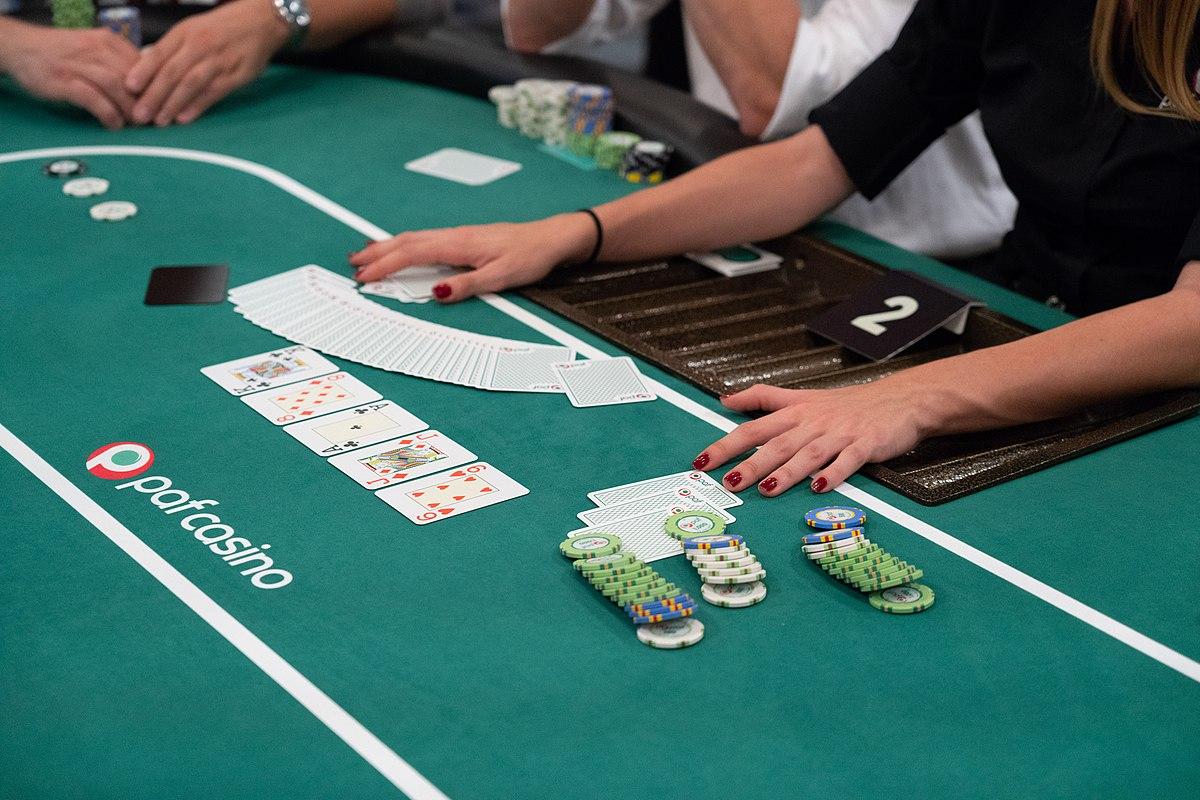 Casinos in europe poker casino surveillance jobs