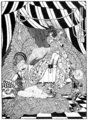 Page 033 of Fairy tales from Hans Christian Andersen (Walker).png