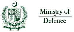 Pakistan Ministry of Defence Logo.png