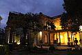 Palacio de don Félix Ortiz de Taranco Nocturna....JPG