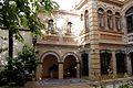 Palacio de los Condes de la Jarosa, Interior 2.jpg