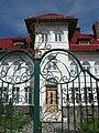 Palatul episcopal, Curtea de Argeş.JPG