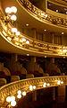 Palcos primeros y segundos del Teatro Macedonio Alcalá..jpg