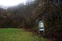 Panneau dans la RNR des grottes du cirque - img 41487.jpg