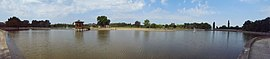 Панорама пруда Кикинды.JPG