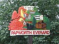 Papworth Everard shield.jpg