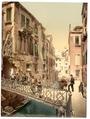 Paradise Bridge, Venice, Italy-LCCN2001701041.tif