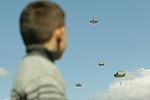 Paratroopers jump in Northern Kosovo 150226-A-JT396-451.jpg