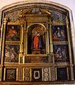 Paredes de Nava - Iglesia de Santa María 04, interior.JPG