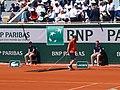 Paris-FR-75-open de tennis-2019-Roland Garros-court Chatrier-6 juin-maintenance de l'arène-05.jpg