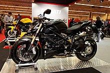 Ducati Scrambler Rims