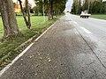 Parking Route Mâcon St Cyr Menthon 1.jpg