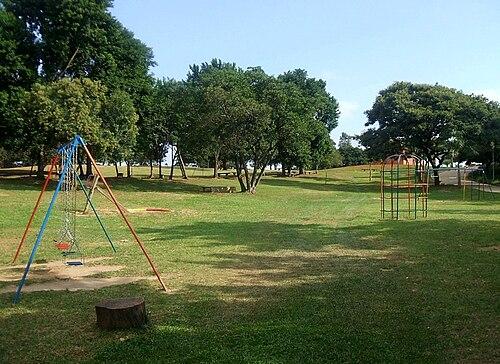 Thumbnail from Raposo Tavares Park