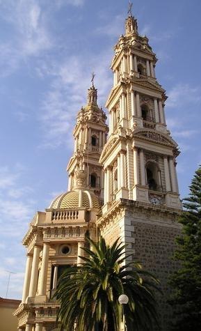 Parroquia de San Francisco de Asis en Tepatitlan