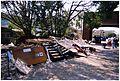 Pascagoula, Jackson County, MS. Friday, September 16, 2005. Pascagoula Public Library, 3214 Pascagoula Street (20287241652).jpg