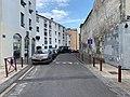 Passage Mairie - Le Pré-Saint-Gervais (FR93) - 2021-04-28 - 1.jpg