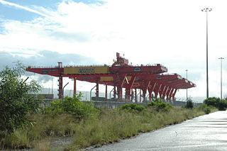 Patrick Corporation Australian transport company
