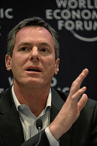 Paul E. Jacobs - World Economic Forum Annual Meeting Davos 2010.jpg